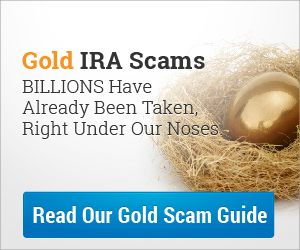 Regal Assets Banner Gold IRA