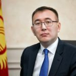Kyrgyz Central Bank President